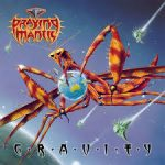 praying mantis - gravity
